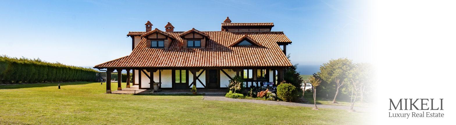 casa en venta en suances