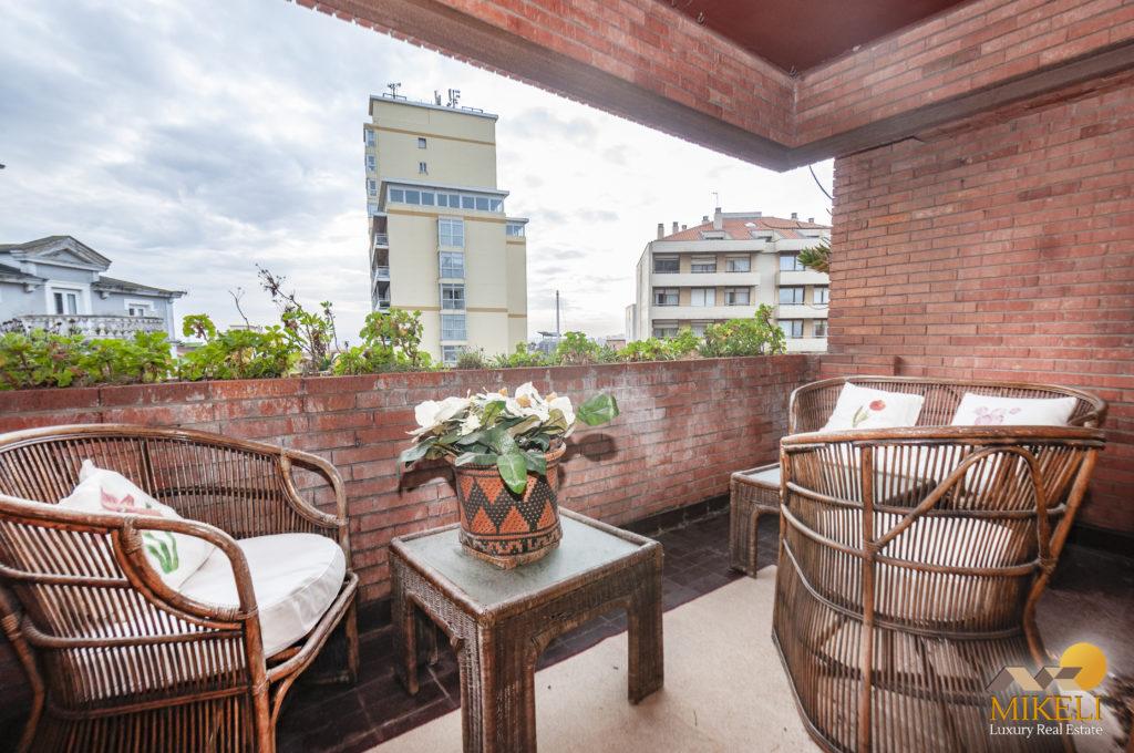 maravilloso piso en venta en el paseo de Pérez Galdós