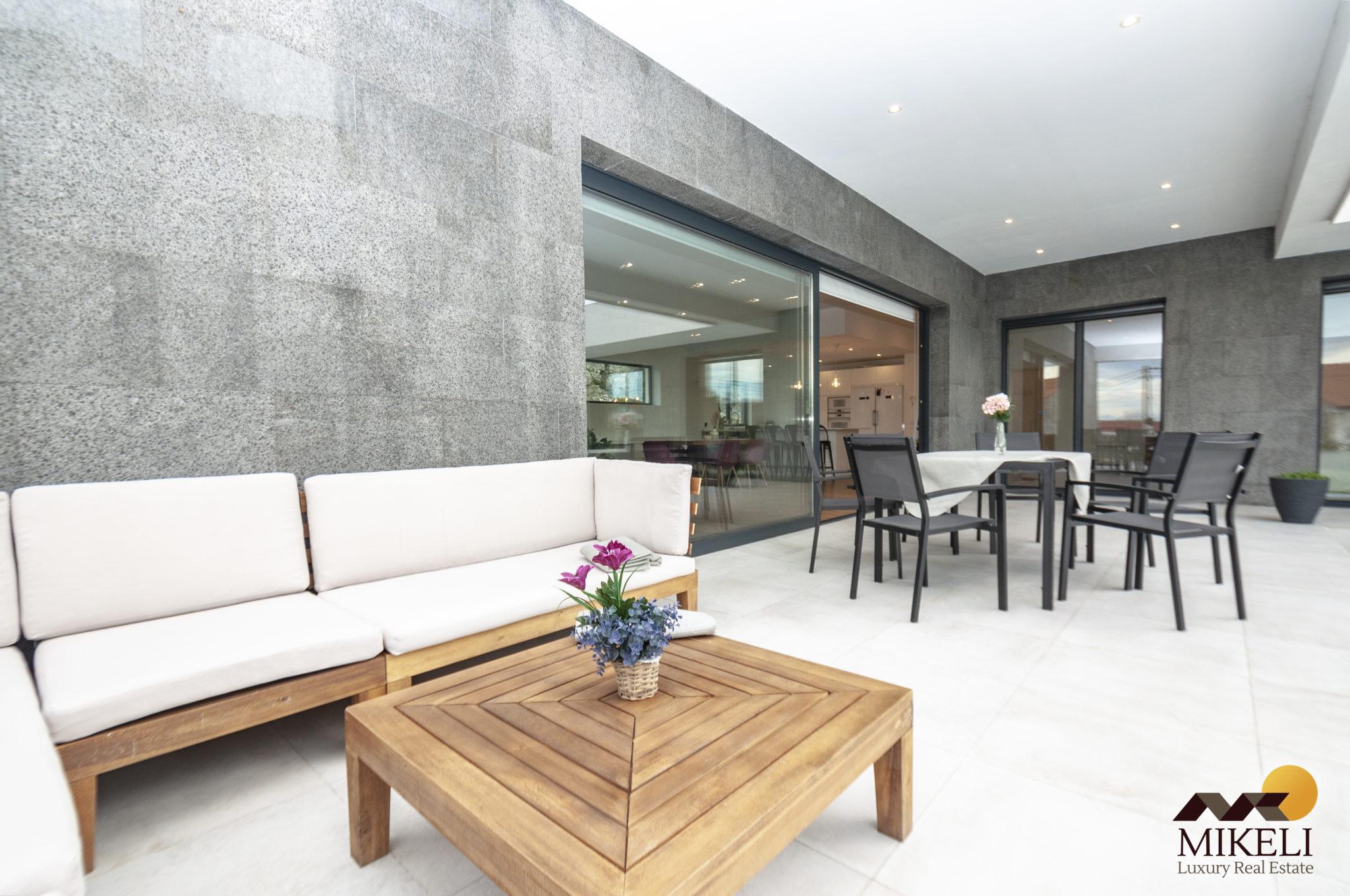 Casa de diseño en venta en Santander - Blog - Inmobiliaria ...