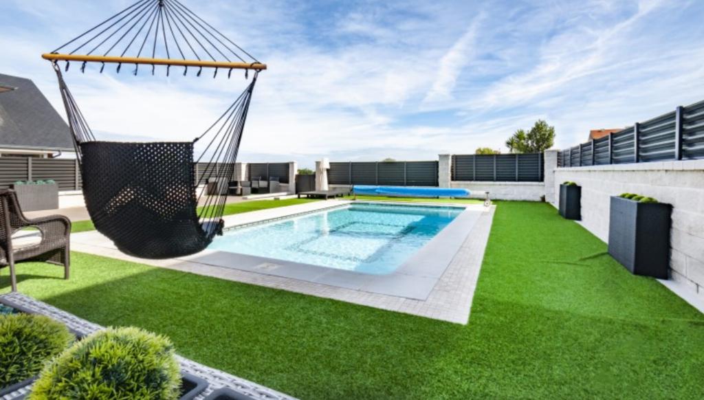 Casa en venta en Liencres con piscina