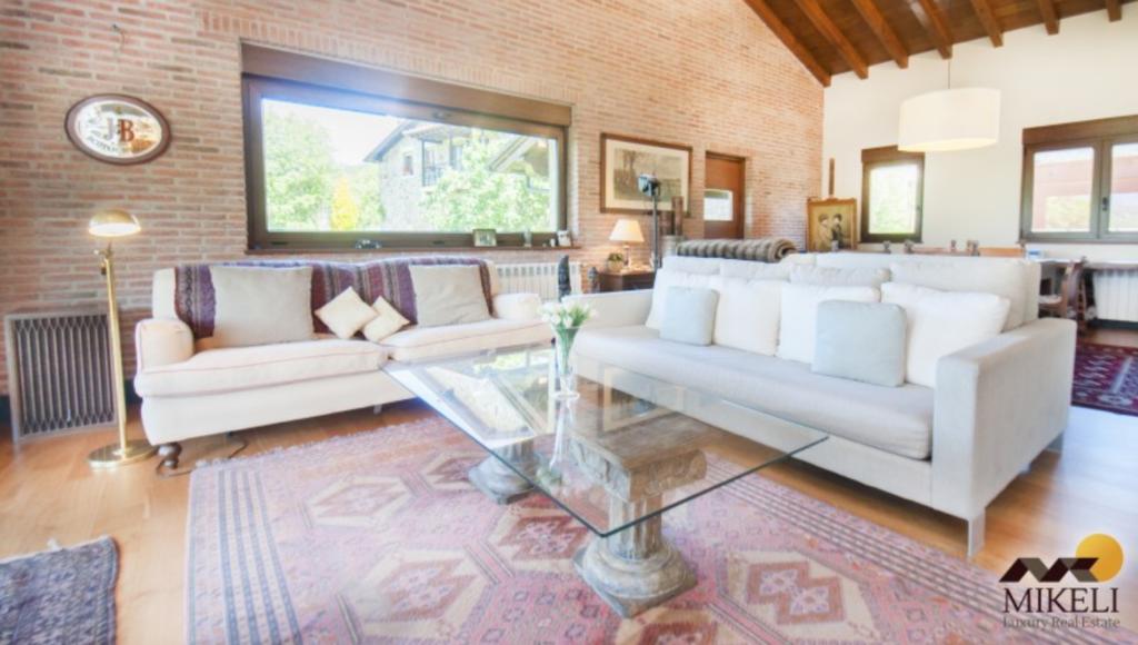 casa en venta en ibio