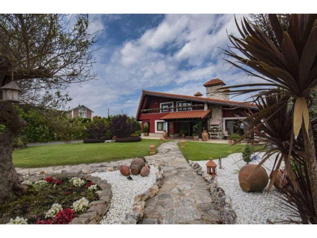 Casa en venta en Liencres