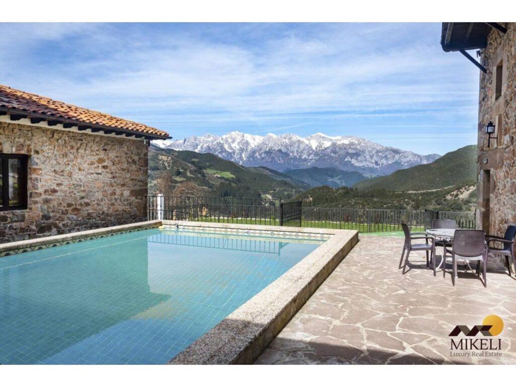 Casa en venta en Los Picos de Europa