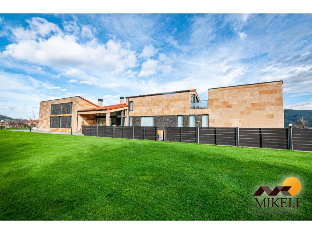 Casa en venta moderna en Cantabria