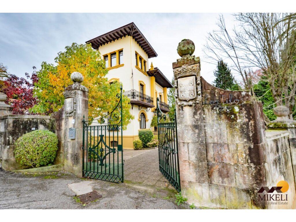 Casa en venta en Comillas