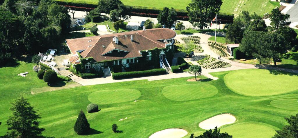 Campo de Golf Pedreña